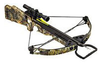 Crossbows and Crossbow Accessories