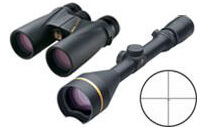 Gun Scopes & Optics